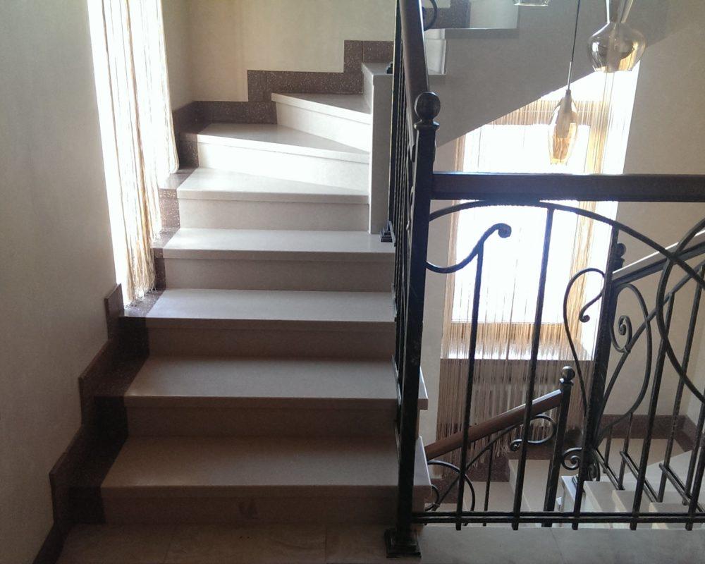 Заказать Лестницы в Москве - Фото 20