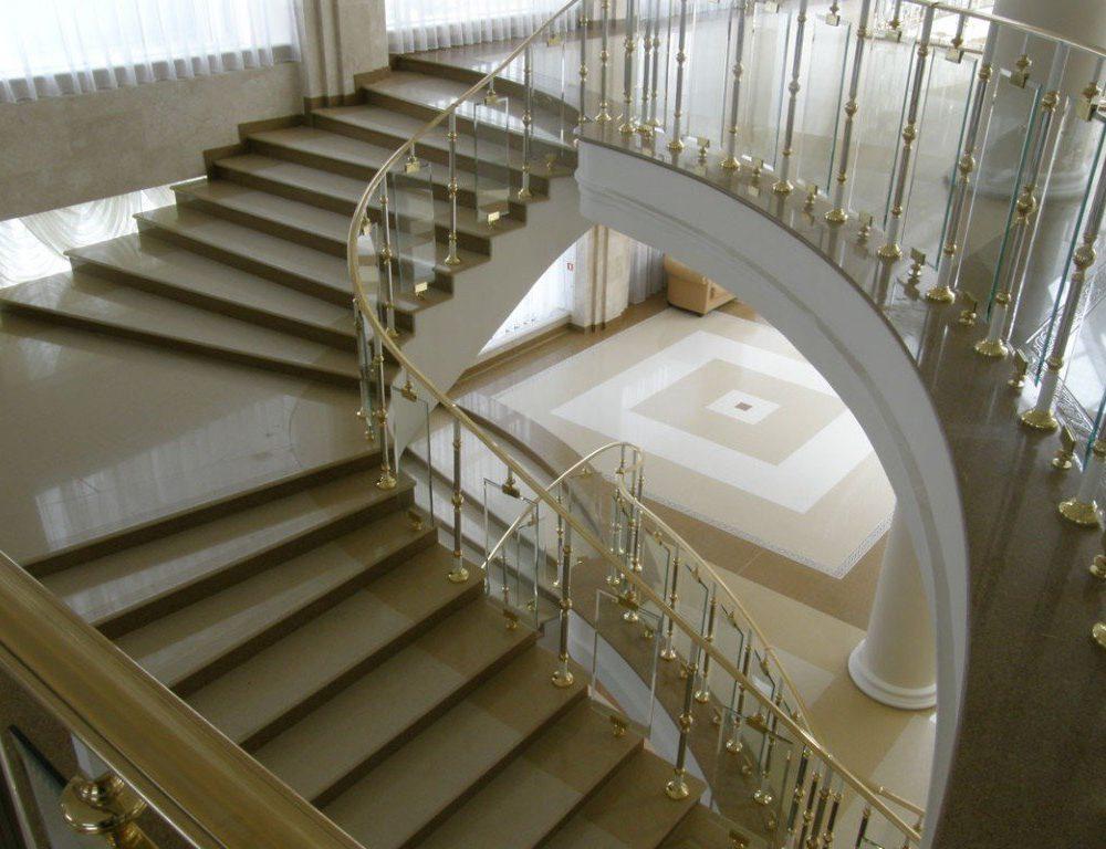 Заказать Лестницы в Москве - Фото 42