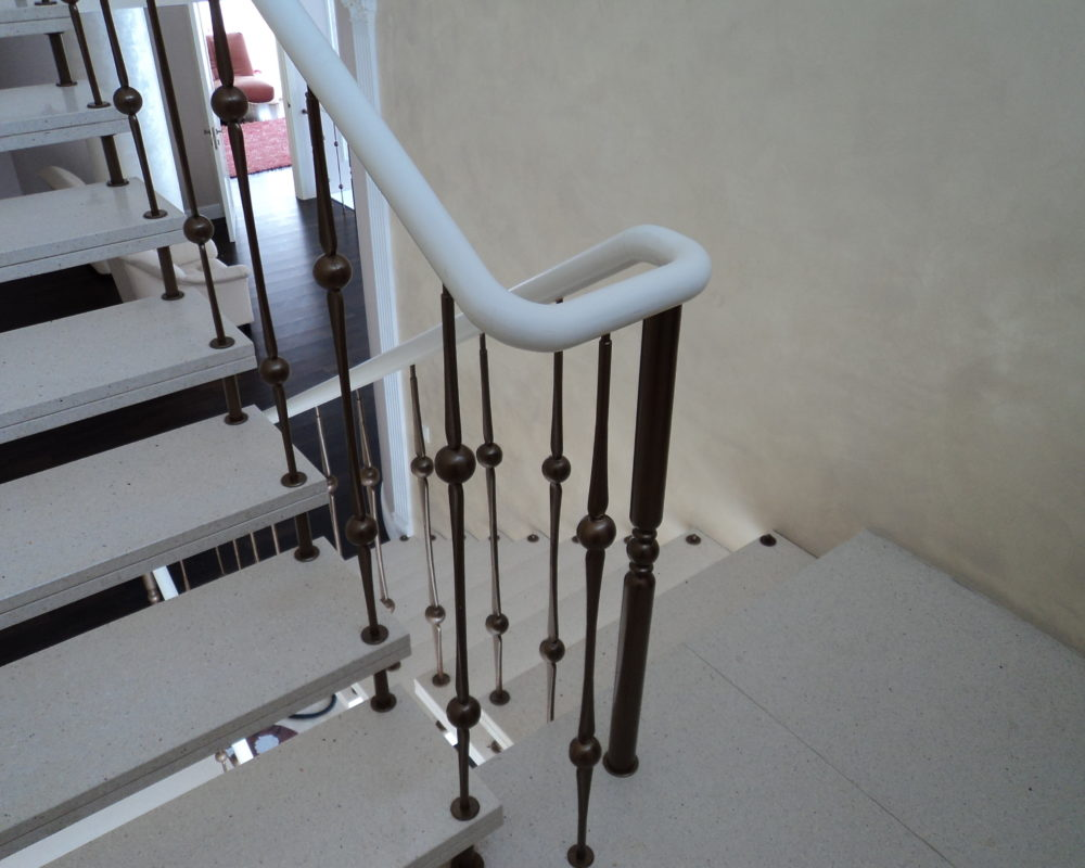 Заказать Лестницы в Москве - Фото 39