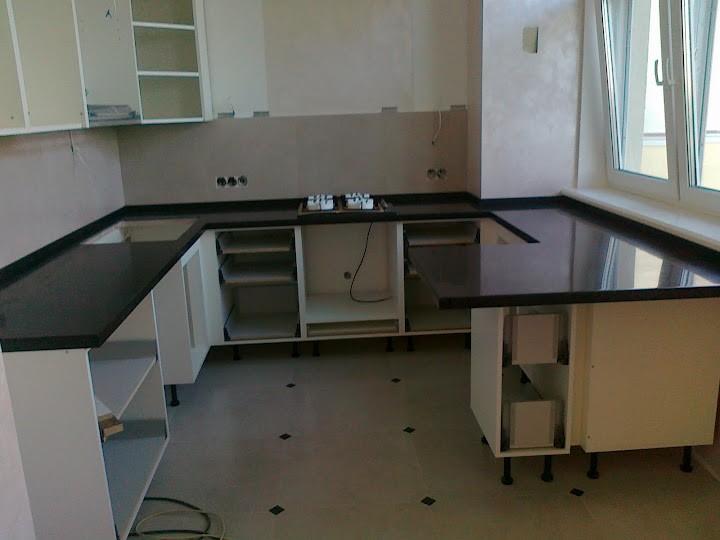 Заказать Столешницы и мойки на кухню в Москве - Фото 47