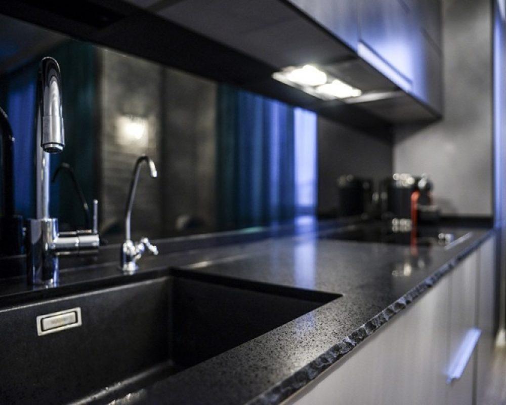 Заказать Столешницы и мойки на кухню в Москве - Фото 67