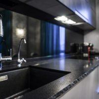 Заказать Столешницы и мойки на кухню в Москве - Фото 72