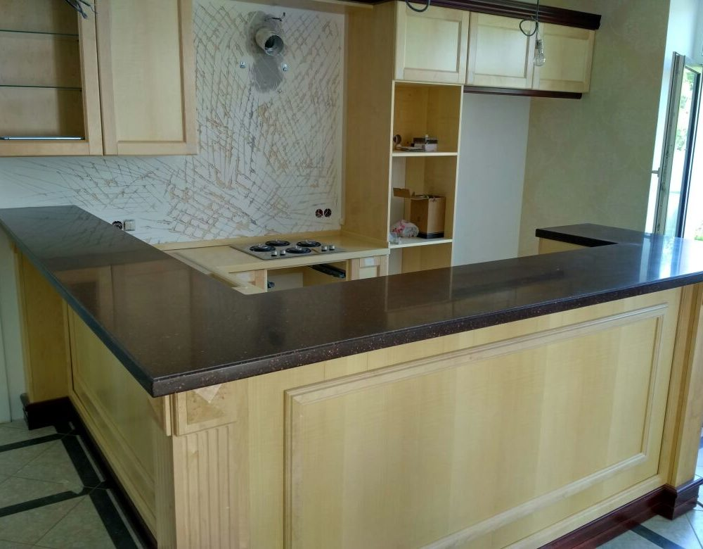Заказать Столешница для кухни Grandex E613 в Москве - Фото 2