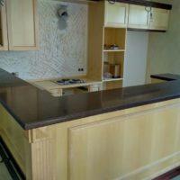 Заказать Столешница для кухни Grandex E613 в Москве - Фото 6