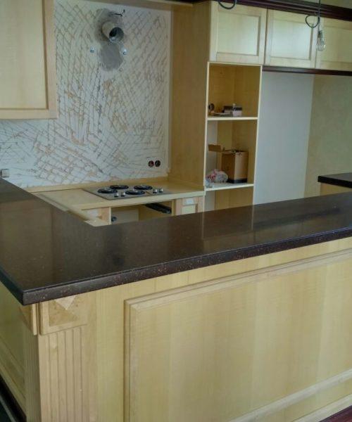 Столешница для кухни Grandex E613