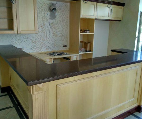 Заказать Столешница для кухни Grandex E613 в Москве