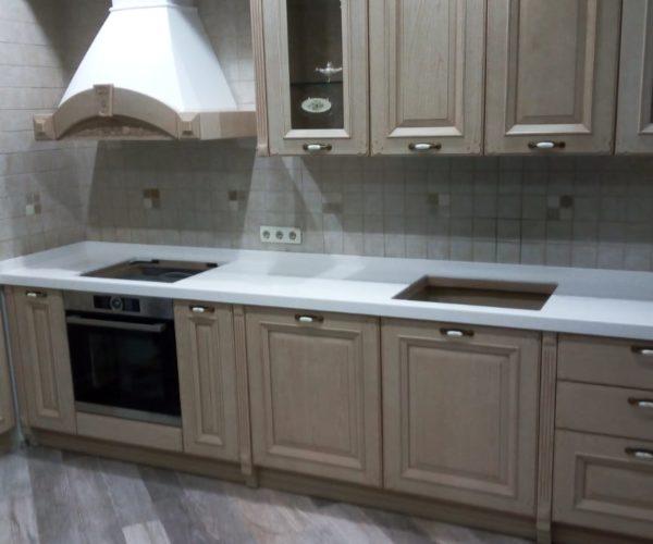 Заказать Столешница для кухни Grandex P104 в Москве
