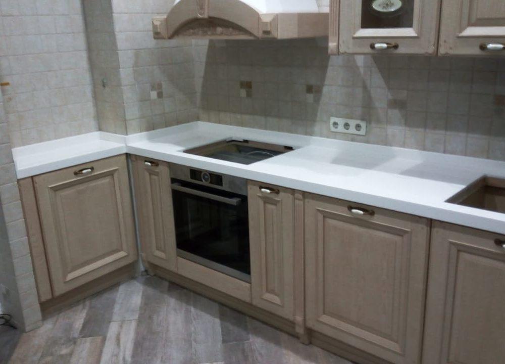Заказать Столешница для кухни Grandex P104 в Москве - Фото 1