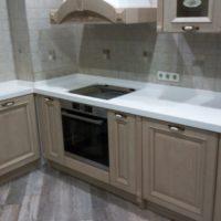 Заказать Столешница для кухни Grandex P104 в Москве - Фото 4