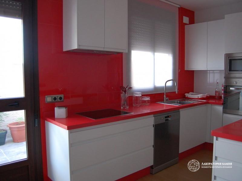 Заказать Pure Red в Москве - Фото 3
