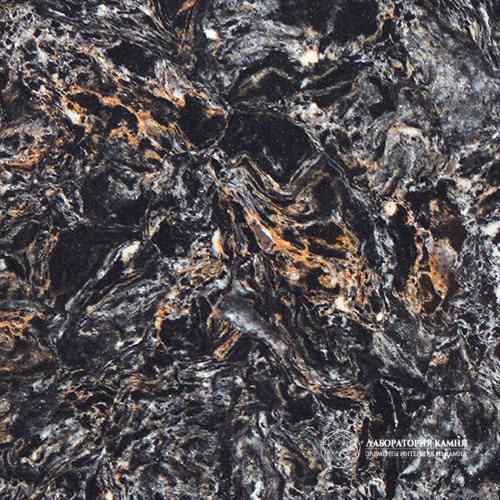 Заказать COSMICK BLACK в Москве - Фото 1